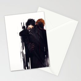 Kylux Stationery Cards