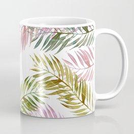 tropical florest Coffee Mug