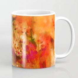 Prato di fiori Coffee Mug