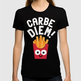 SuperSeize the Day T-shirt