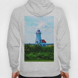 New London Lighthouse Hoody