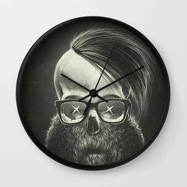 N.E.R.D. - (No-One Ever Really Dies) Wall Clock
