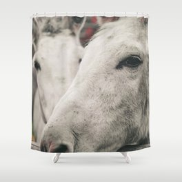 Wildwood Shower Curtain
