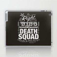 Right Wing Death Squad 6 Laptop & iPad Skin