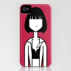 Mia Slim Case iPhone (4, 4s)
