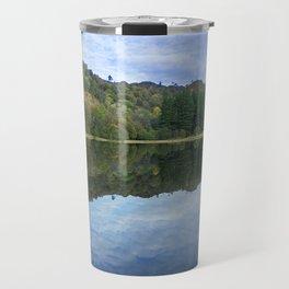 Nature. Travel Mug