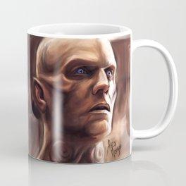 Gladiator Quintus Coffee Mug