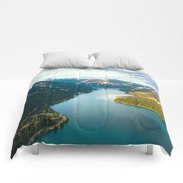 Plansee Austria Comforters