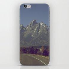 Speed Limit 55 iPhone & iPod Skin