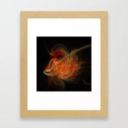 Talis by Jean-Franços Dupuis Framed Art Print