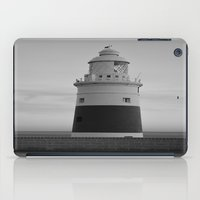 lighthouse iPad Cases featuring Lighthouse by Simon Ede Photography