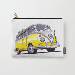 Volkswagen T1  Carry-All Pouch