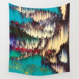 Dawn Symptom Wall Tapestry
