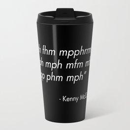 Kenny South Park Travel Mug