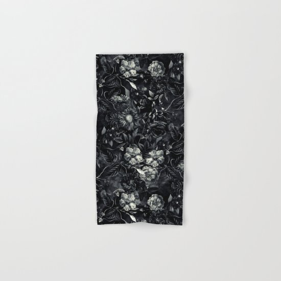 Darkness Hand & Bath Towel
