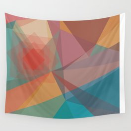 nightfall Wall Tapestry