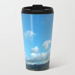 Paramotoring Travel Mug