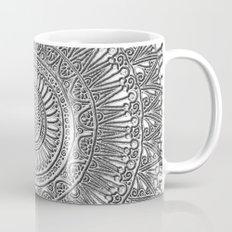 Mandala Tiled Mug