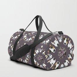 Courtenay's Pattern Duffle Bag