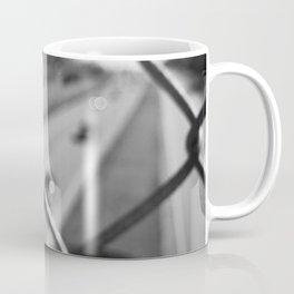 Caged Rat Race Coffee Mug