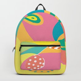 Twists & Turns Backpack