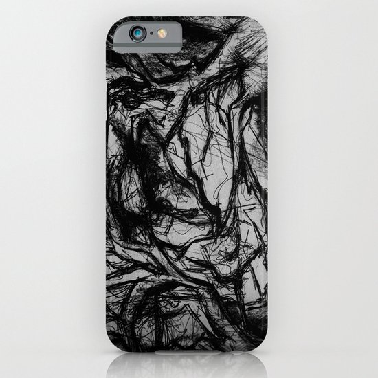 fears iPhone & iPod Case