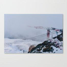 Elevate: Zermatt Canvas Print