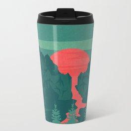 The Red River Travel Mug