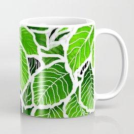Foglie Coffee Mug