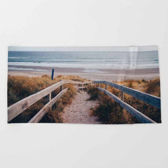 Summer Dreams Beach Towel