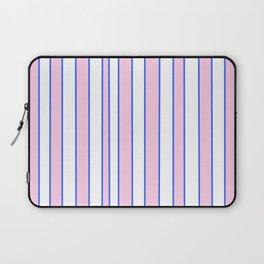 Strips 2-line,band,striped,zebra,tira,linea,rayas,rasguno,rayado. Laptop Sleeve