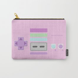 Unicorn Controller Carry-All Pouch
