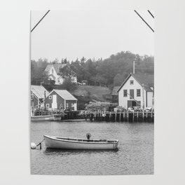 Northwest Cove Poster