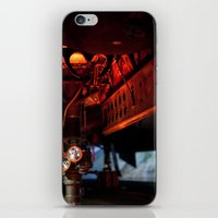 aviation iPhone & iPod Skins featuring Aviation by Starr Cuevas Photography