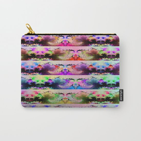 color wishes II Carry-All Pouch