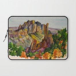 Big Bend National Park Laptop Sleeve