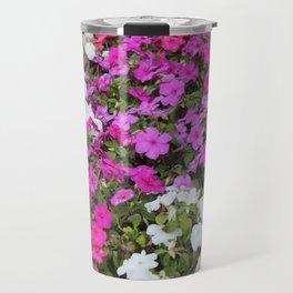 Cali Flora Travel Mug