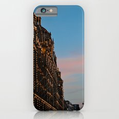 Harrod's Department Store London Slim Case iPhone 6s