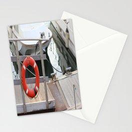 Lifesaver Stationery Cards
