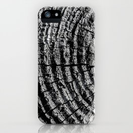 Abstract Photography iPhone Case