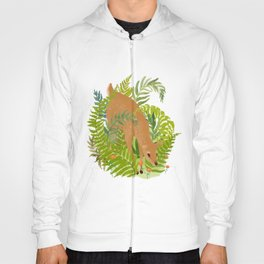 DEF in the Forest Hoody