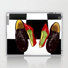 Shoeday  Laptop & iPad Skin