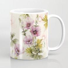 Geranium & Gardenmint Mug