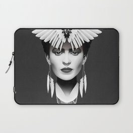 Your Darkest Everything Laptop Sleeve