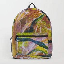 Fate Wheel II Backpack