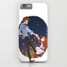 Little Amelia and her Raggedy man. Slim Case iPhone 6s