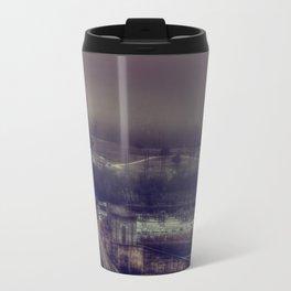 Mansfield Fog Travel Mug