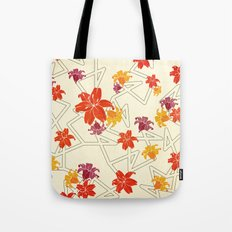 A complicated apology Tote Bag