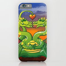 Dragons Madly in Love Slim Case iPhone 6s