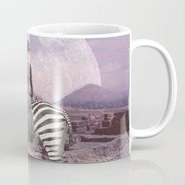 Wanderlust - The Traveller Coffee Mug